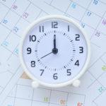 ポスティングで効果を上げるなら、どの時間帯がベスト?