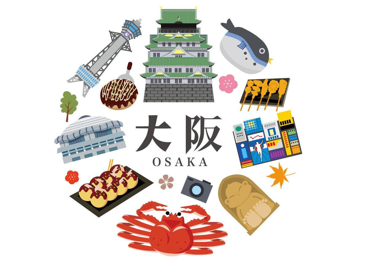大阪 ポスティング