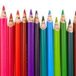 ポスティングで反響を得るなら 「チラシの色」にこだわれ!