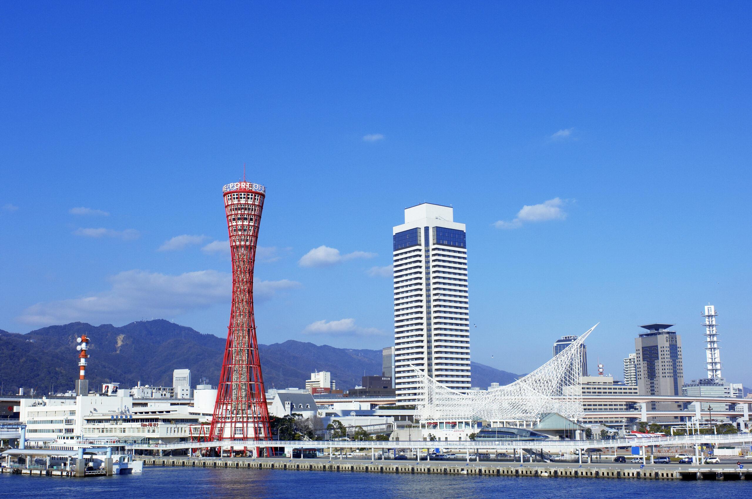 ポスティングに役立つ神戸エリア情報!